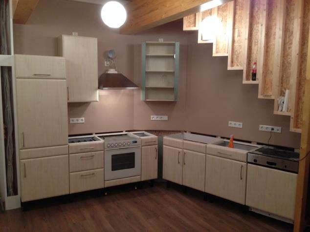 Fußboden In Der Küche ~ Pretty fußboden küche photos u eu e neue dienstprogramm zimmer kuche